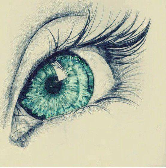 ojos y mirada