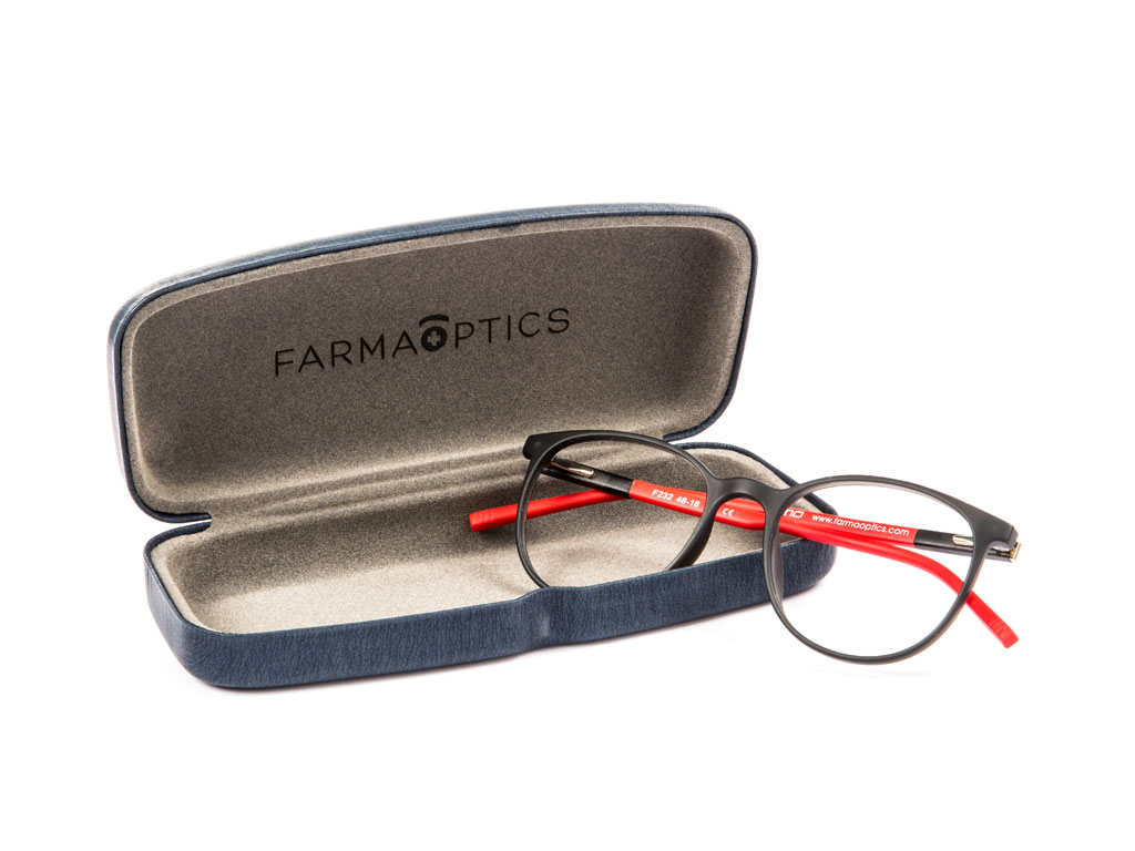 Estuches rígidos para gafas