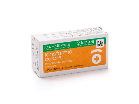 Lentes FarmaColors