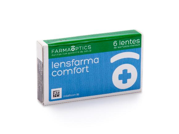 Lensfarma Comfort