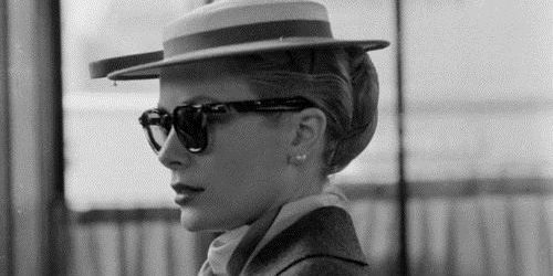 Grace kelly sunglasses